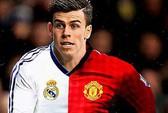 M.U nhảy vào tranh Gareth Bale với Real