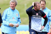 Chán M.U, Rooney chỉ thích tập cùng tuyển Anh