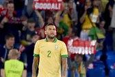 Alves đốt lưới nhà, Brazil thua đau Thụy Sĩ