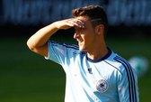 Oezil tiết lộ lý do ra đi, đồng đội Real tiếc nuối