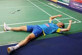 Tiến Minh vào bán kết Giải Cầu lông thế giới