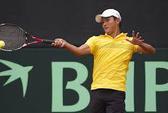 Thắng Hồng Kông, đội tuyển Davis Cup VN giành suất lên hạng