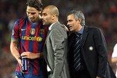 Ibrahimovic ngưỡng mộ Mourinho, thù hằn Guardiola