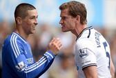 """Torres sẽ bị treo giò vì """"nựng"""" hậu vệ """"tụt quần đối thủ"""""""