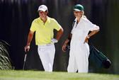 Wozniacki chia tay golf thủ McIlroy?