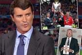 Roy Keane: Ông Ferguson chả biết gì về lòng trung thành