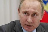 TT Putin ủng hộ VĐV đồng tính ở Thế vận hội 2014