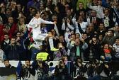 """Sao xịt"" Bale tỏa sáng trong chiến thắng hủy diệt của Real"
