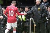 Rooney tiết lộ lý do gây gổ với HLV Ferguson