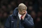 HLV Wenger: Arsenal thua vì lo lắng và nóng vội
