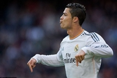 Real - Sociedad 5-1: Xem hat-trick đẹp của Ronaldo