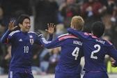 Tuyệt tác bật tường của tuyển Nhật vào lưới Hà Lan