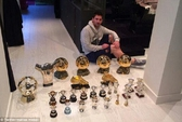 Anh trai Messi chê Ronaldo quá ít danh hiệu
