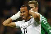 Tuyển Anh nhận thất bại thứ hai liên tiếp trên sân nhà