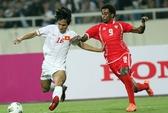 Hàng thủ lại sai lầm, tuyển VN đại bại trước UAE