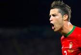 Ronaldo văng tục với phóng viên Thụy Điển