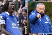 Thất vọng với các tiền đạo, ông Mourinho quay sang trách móc Lukaku