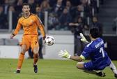 Cuộc đua Quả bóng vàng: Phá kỷ lục của Messi, Ronaldo tăng tốc