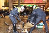 CĐV Celtic đánh cảnh sát trọng thương
