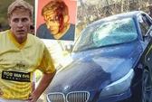 Cầu thủ bóng đá bị chém tét đầu bằng rìu ở Romania