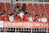 U23 VN bị loại: Người hâm mộ không tiếc nuối