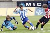 """Vượt qua Barca, Man City giành được """"Messi nhí"""""""