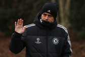 HLV Mourinho: Chỉ Man City mới đủ sức tranh ngôi vô địch với Chelsea