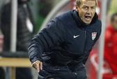 HLV Klinsmann (Mỹ): Tôi thấy quặn ruột khi cùng bảng với Đức!