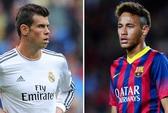 100 ngày qua, Bale vẫn hay hơn Neymar