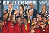 Thiago lập hat-trick, U21 Tây Ban Nha vô địch châu Âu