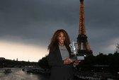 Serena Williams xin lỗi vì làm đau lòng nạn nhân bị hiếp dâm