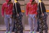 """Bắt gặp """"búp bê"""" Sharapova hẹn hò với trai trẻ"""