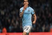 """Man City đẩy """"siêu quậy"""" Tevez sang Ý"""