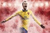 Arsenal ra mắt áo mới chuẩn bị du đấu ở Việt Nam