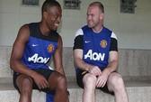 Rooney bị chấn thương nặng ở Thái Lan
