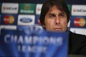 HLV Conte và Juve đang mơ về Champions League