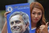 HLV Mourinho được chào đón nồng nhiệt ở Thái Lan