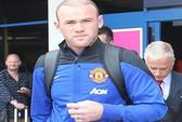 Bị HLV Moyes chê, Rooney kiên quyết rời M.U