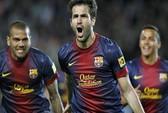 """M.U lôi kéo Fabregas, """"pháo thủ"""" quyết săn Suarez"""