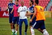 """HLV Mourinho khen 3 """"công thần"""" Chelsea luyện tập như điên"""