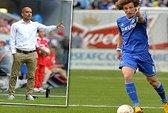 Guardiola quyết giành David Luiz với đội bóng cũ