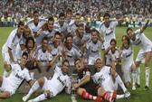Tân HLV Real Madrid chọn nước Anh cho trận ra mắt