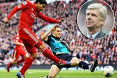 Arsenal bất ngờ hỏi mua Suarez với giá 30 triệu bảng