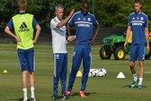 Phong cách mới của HLV Mourinho ở Chelsea