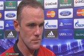 """Rooney nổi cáu vì bị chạm vào """"nỗi đau thầm kín"""""""