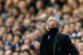 HLV Mourinho: Tôi có lỗi trong trận thua Basel