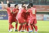 U23 Việt Nam đau đầu vì chấn thương