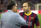 Barcelona - Sociedad: Iniesta trở lại, Barca sẽ chơi đẹp hơn