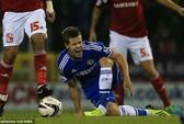 Chelsea trả giá đắt cho chiến thắng: Van Ginkel nghỉ hết mùa