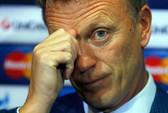 HLV Moyes: M.U có thể tiếp tục thua sốc...